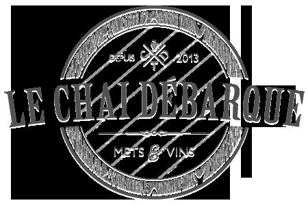 Le Chai Débarque – Cave à Vin & Épicerie Fine